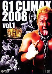 G1 CLIMAX 2008 Vol.1