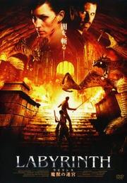 ラビリンス 魔獣の迷宮
