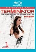 【Blu-ray】ターミネーター:サラ・コナー クロニクルズ <ファースト・シーズン>