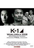 K-1 WORLD MAX 2008 World Championship Tournament -FINAL8-