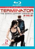 【Blu-ray】ターミネーター:サラ・コナー クロニクルズ <ファースト・シーズン> 2