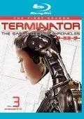 【Blu-ray】ターミネーター:サラ・コナー クロニクルズ <ファースト・シーズン> 3