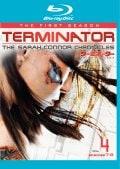 【Blu-ray】ターミネーター:サラ・コナー クロニクルズ <ファースト・シーズン> 4