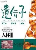 NHKスペシャル 驚異の小宇宙 人体III 遺伝子・DNA 第6集 パンドラの箱は開かれた 〜未来人の設計図〜