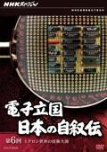 NHKスペシャル 電子立国 日本の自叙伝 第6回 ミクロン世界の技術大国