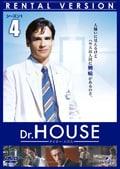 Dr.HOUSE ドクター・ハウス シーズン1 Vol.4