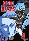ONE OUTS-ワンナウツ- 4th inning