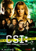CSI:科学捜査班 SEASON 7