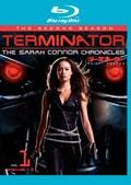 【Blu-ray】ターミネーター:サラ・コナー クロニクルズ <セカンド・シーズン> 1