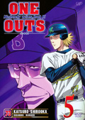 ONE OUTS-ワンナウツ- 5th inning