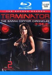 【Blu-ray】ターミネーター:サラ・コナー クロニクルズ <セカンド・シーズン> 2