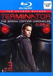 【Blu-ray】ターミネーター:サラ・コナー クロニクルズ <セカンド・シーズン> 3