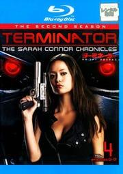 【Blu-ray】ターミネーター:サラ・コナー クロニクルズ <セカンド・シーズン> 4