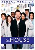 Dr.HOUSE ドクター・ハウス シーズン2セット