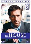Dr.HOUSE ドクター・ハウス シーズン2 Vol.2
