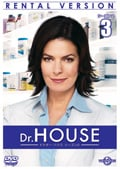 Dr.HOUSE ドクター・ハウス シーズン2 Vol.12