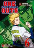 ONE OUTS-ワンナウツ- 6th inning
