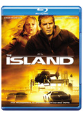 【Blu-ray】アイランド