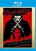 【Blu-ray】Vフォー・ヴェンデッタ