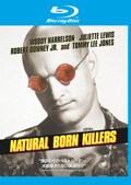 【Blu-ray】ナチュラル・ボーン・キラーズ