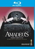 【Blu-ray】アマデウス ディレクターズカット