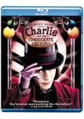 【Blu-ray】チャーリーとチョコレート工場
