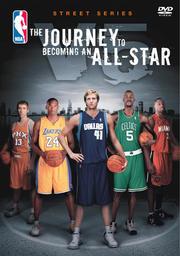 NBAストリートシリーズ/Vol.5:ザ・ジャーニー・トゥ・ビカミング・アン・オールスター