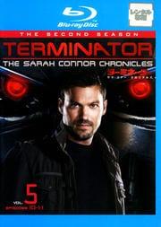 【Blu-ray】ターミネーター:サラ・コナー クロニクルズ <セカンド・シーズン> 5