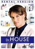 Dr.HOUSE ドクター・ハウス シーズン2 Vol.4