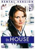 Dr.HOUSE ドクター・ハウス シーズン2 Vol.5