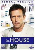 Dr.HOUSE ドクター・ハウス シーズン2 Vol.7
