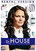 Dr.HOUSE ドクター・ハウス シーズン2 Vol.11