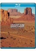 【Blu-ray】virtual trip 空撮 モニュメントバレー U.S.A.