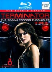 【Blu-ray】ターミネーター:サラ・コナー クロニクルズ <セカンド・シーズン> 8