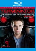 【Blu-ray】ターミネーター:サラ・コナー クロニクルズ <セカンド・シーズン> 9