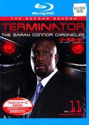 【Blu-ray】ターミネーター:サラ・コナー クロニクルズ <セカンド・シーズン> 11