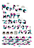 Perfume in HAPPYで気になるシャンデリアハウス 3