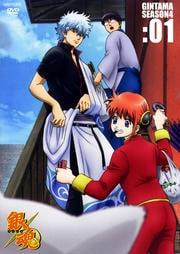 銀魂 SEASON4(アニメ)