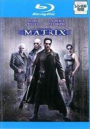 【Blu-ray】マトリックス
