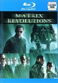 【Blu-ray】マトリックス レボリューションズ