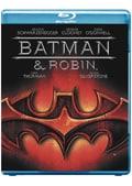 【Blu-ray】バットマン&ロビン Mr.フリーズの逆襲