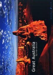 mother earth グレートオーストラリア
