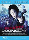 【Blu-ray】ドゥームズデイ アンレイテッド・ヴァージョン