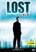LOST シーズン5 Vol.4