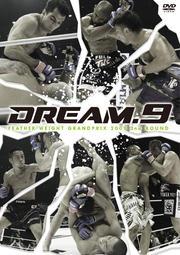 DREAM.9 フェザー級グランプリ2009 2nd ROUND
