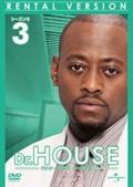 Dr.HOUSE ドクター・ハウス シーズン3 Vol.3