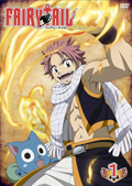 FAIRY TAIL (第1シーズン)