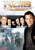 NCIS ネイビー犯罪捜査班 シーズン2 vol.3