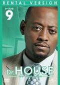 Dr.HOUSE ドクター・ハウス シーズン3 Vol.9