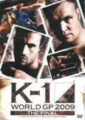 "K-1 WORLD GP 2009 ""THE FINAL"""